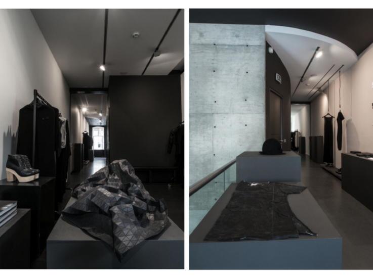 Oukan - Concept Store Berlin