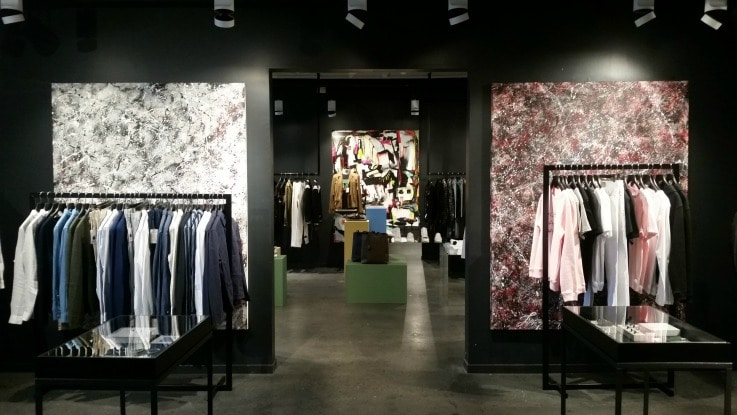 YME Oslo Concept Store