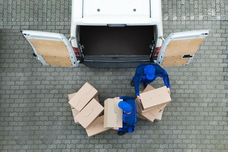 retail logistics returns