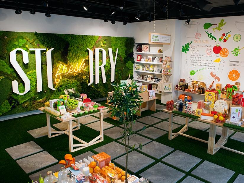 the best concept store openings june 2017 insider trends. Black Bedroom Furniture Sets. Home Design Ideas