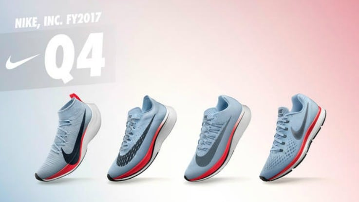 87cb47882b66 32 retail facts about Nike - Insider Trends