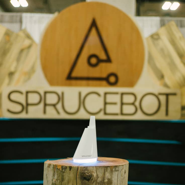 Sprucebot - Chatbots in Retail