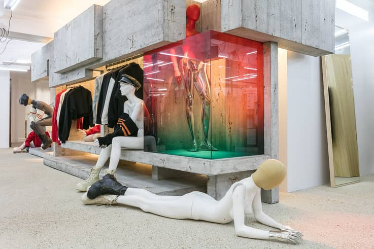 Visual Merchandising   Retail Story Telling