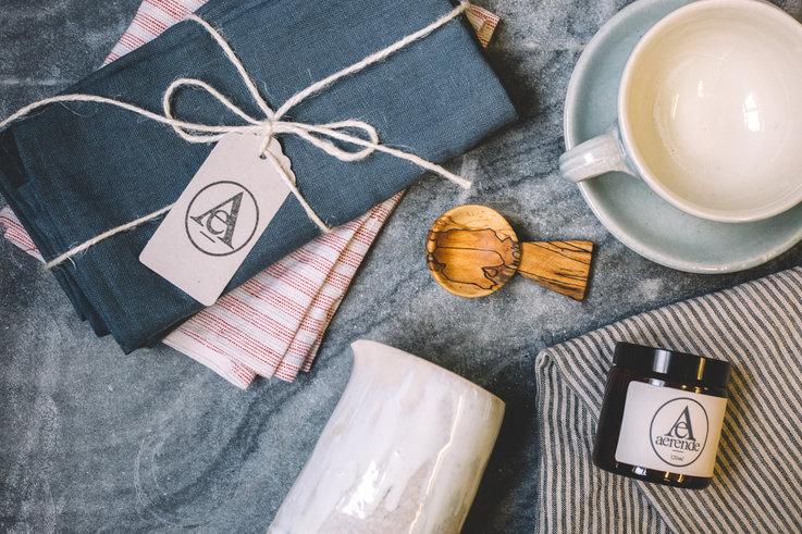 handmade retail aerende