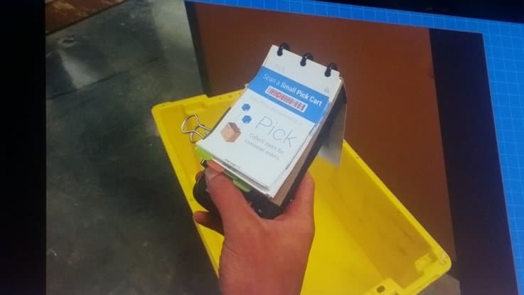 Amazon Prime Now retail innovation