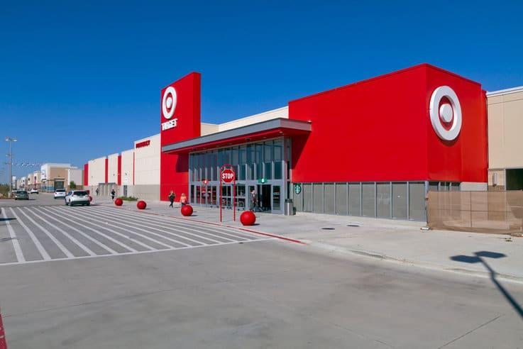 Target retail collaboration innovation