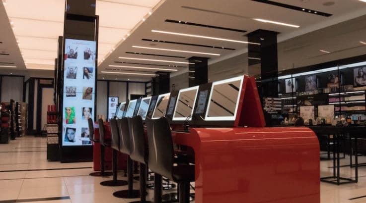 Sephora Innovation Lab - Retail Innovation