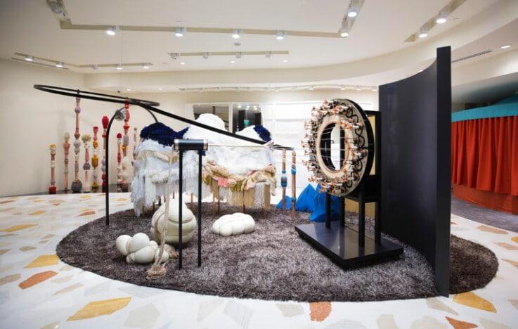 Luxury Experience - Retail Experience