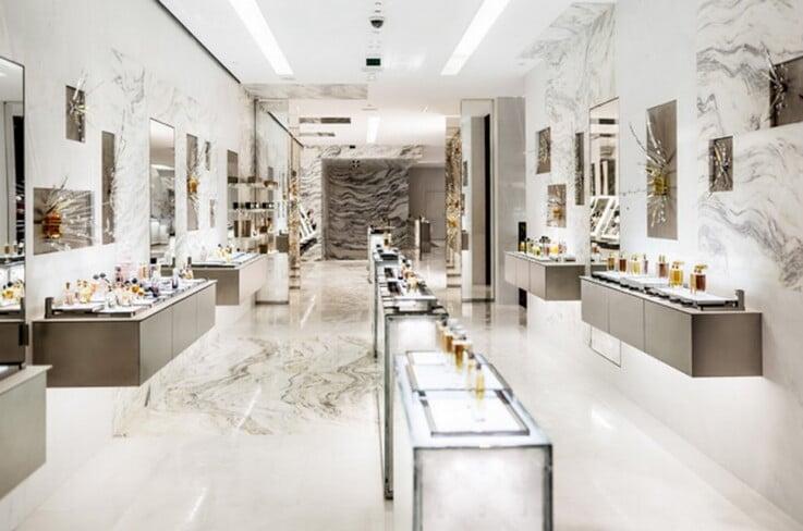 Luxury Brands - Customer Experience