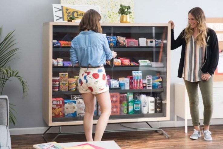 Bodega local retail innovation