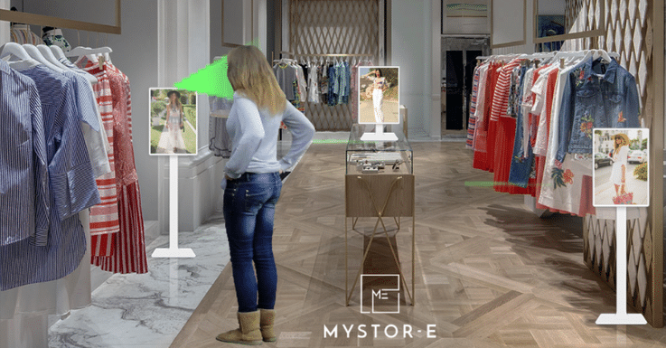 Mystore-E ecommerce retail tech