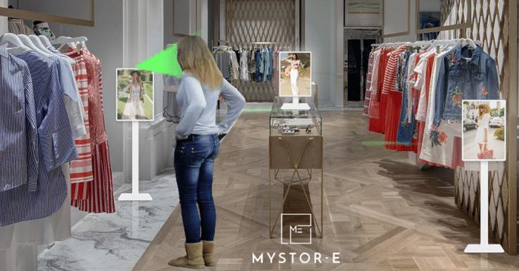 Mystore-E ecommerce retail tech