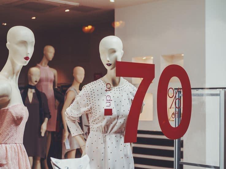 physical shop retail ROI