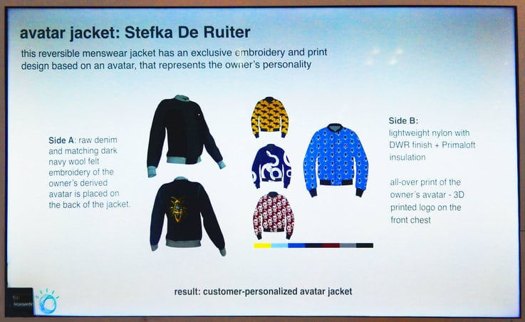 Tommy Hilfiger IBM AI retail design