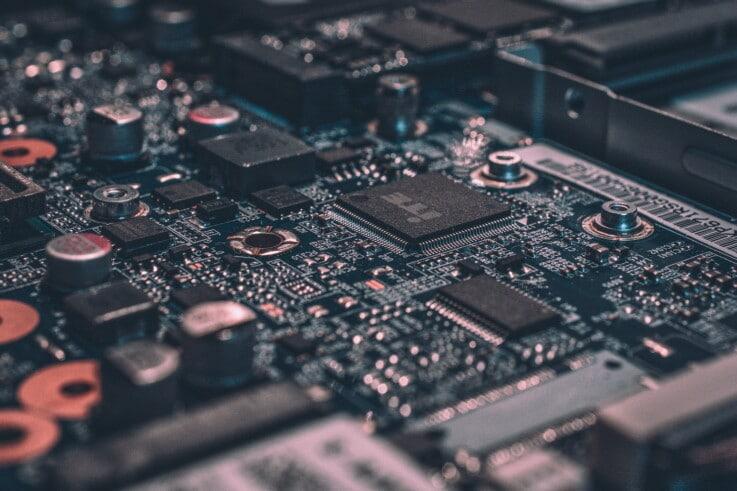 2018 Vente au détail Tech Start-ups