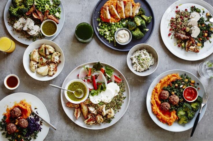 Vita Mojo - Fast Casual Dining