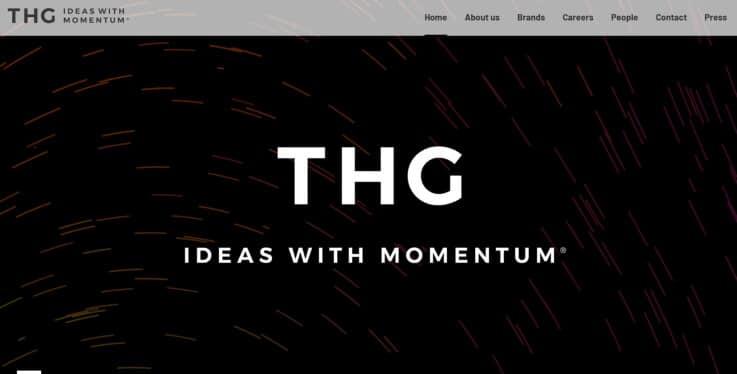 The Hut Group - ecommerce marketplaces