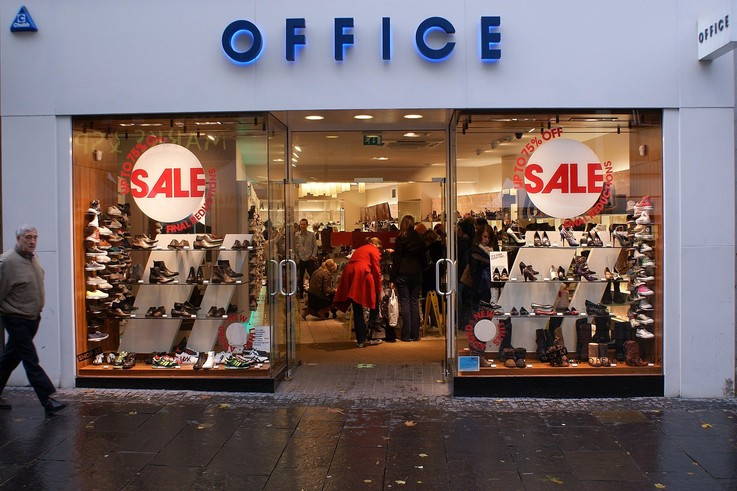 How these 15 retailers achieved some of the UK's highest sales per