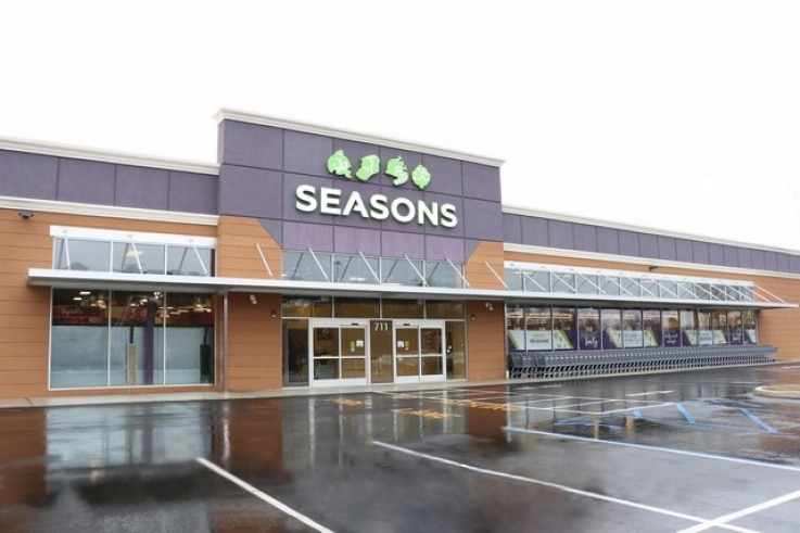 Seasons ecommerce US