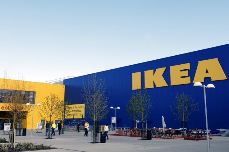 IKEA - Retail Strategy