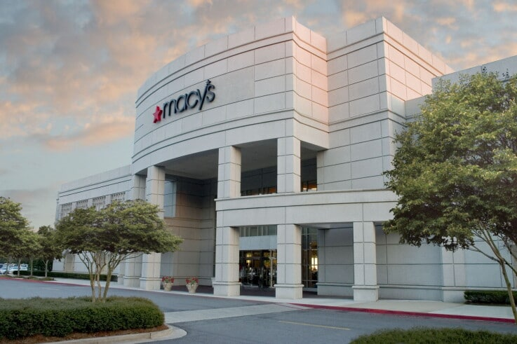 Macy's - Retail Innovation