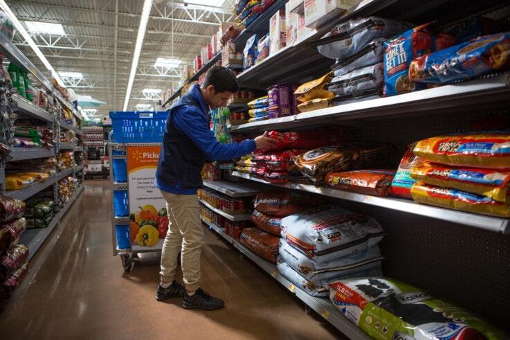 Walmart - Retail Innovation Strategy