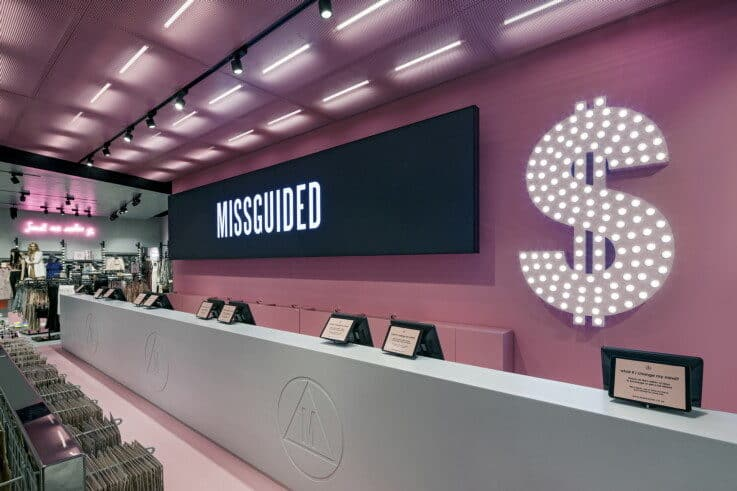 Missguided - Customer Experience