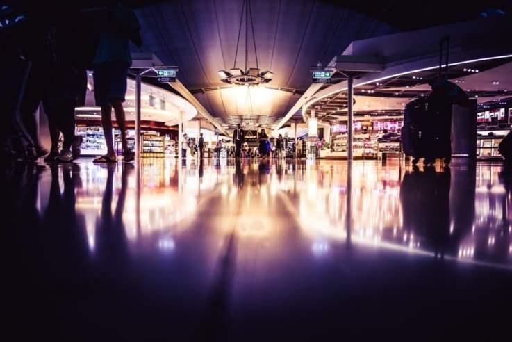 future of travel retail