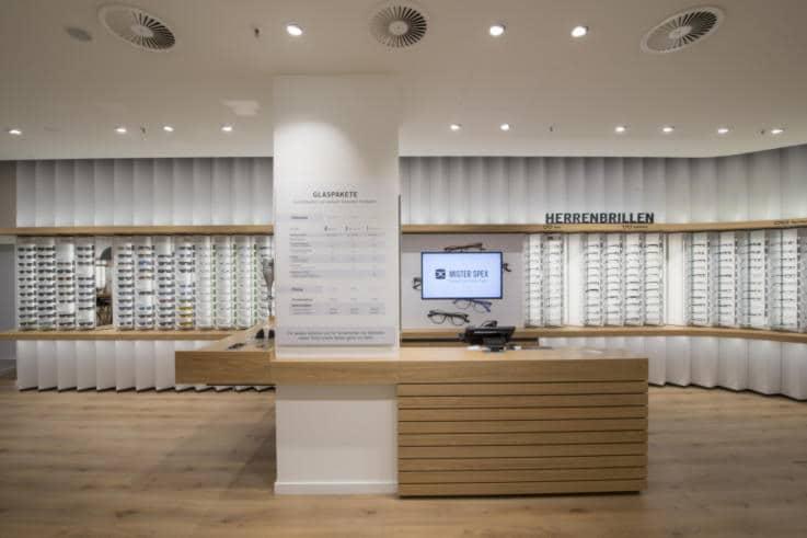 Dan Pearlman - Retail Store Design