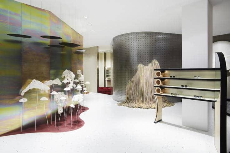 Store Design - Retail Vm