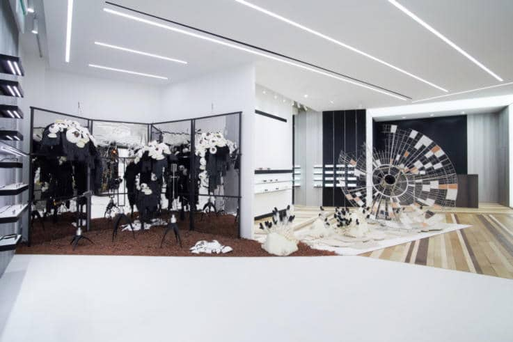 Retail Design - Experiential Retail