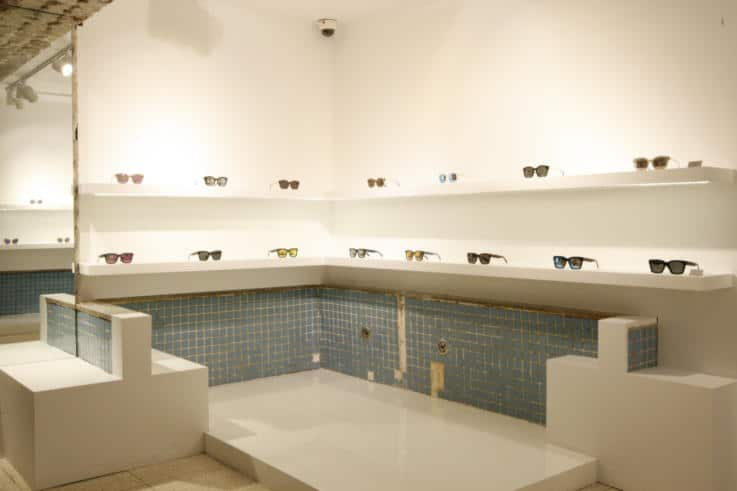 88a40000a0f Image credit  Gentle Monster. Design In Retail - Immersive Retail
