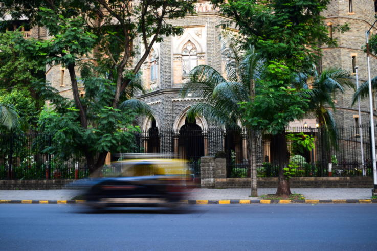 Mumbai Retail - India Retail Safari