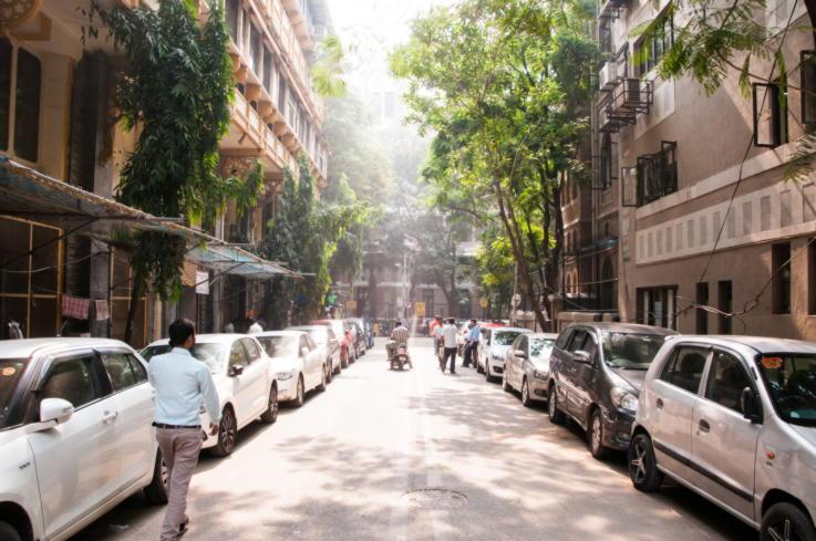 India Retail - Mumbai Retail Safari