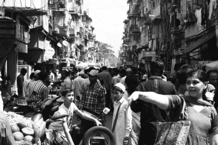 Retail In Mumbai - Mumbai Retail Trends