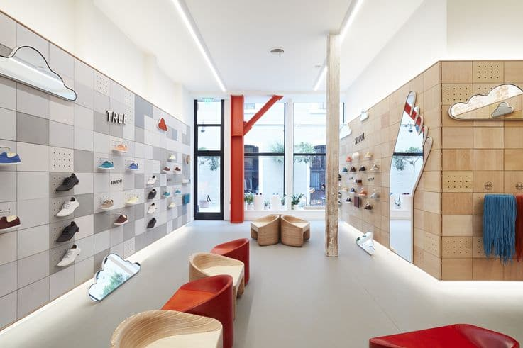 Partners & Spade - Disruptive Retail