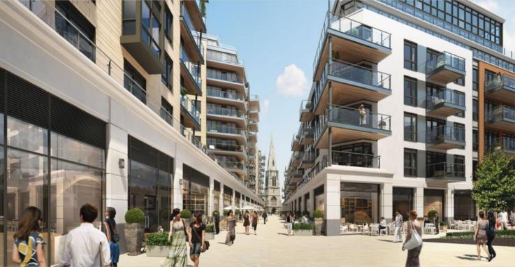 Urban Shape - Retail Planning