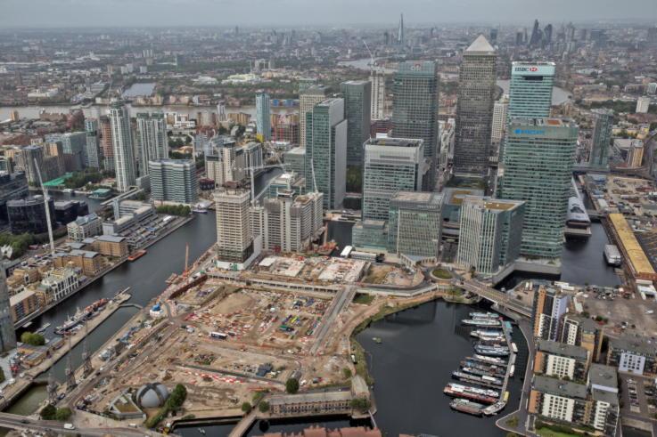 Urban Shape - Placeshaping
