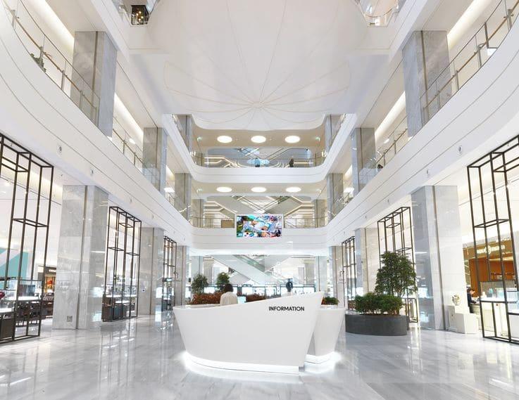 JHP Design - Retail Shop Design