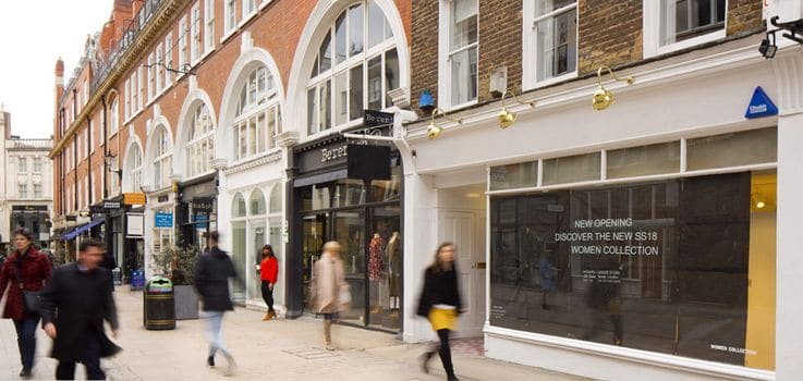 Grosvenor - Future Of Retail