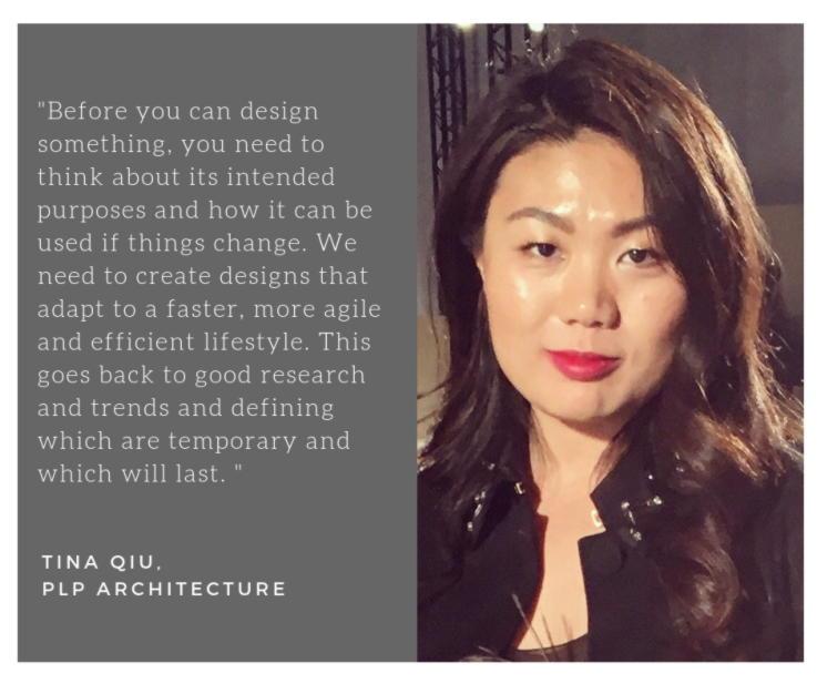 PLP Architecture - Tina Qiu
