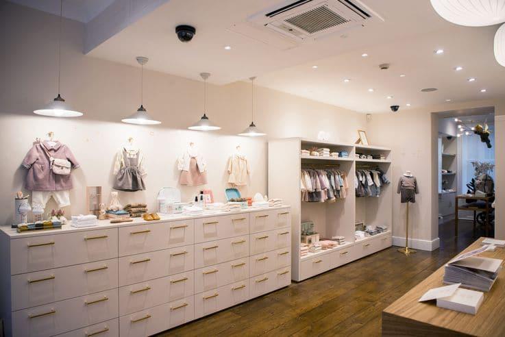 Grosvenor - Retail Placemaking