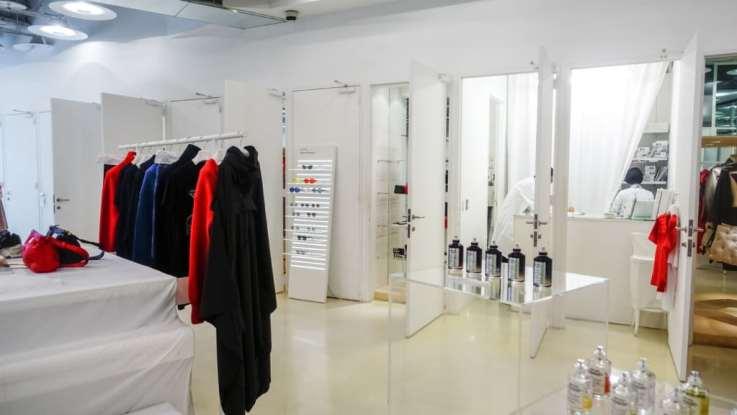 visual merchandising tokyo