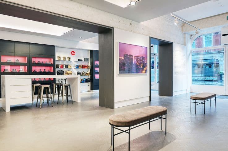 Retail Stores In London - Retail Trends
