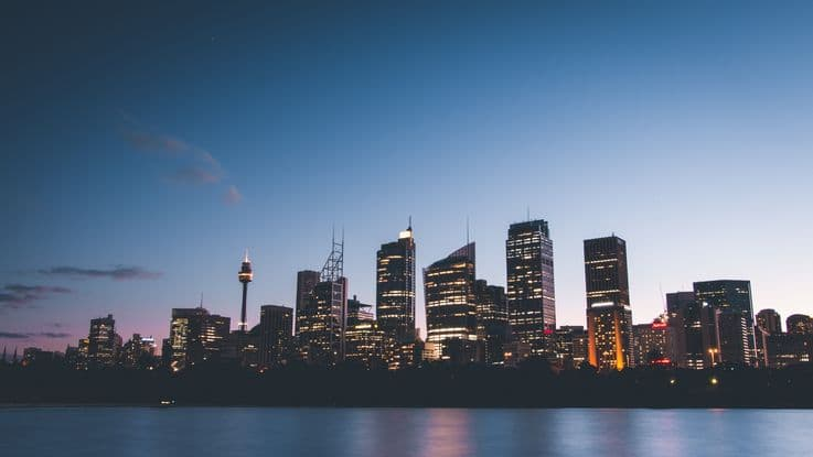 Retail Experience - Australia Retail Trends