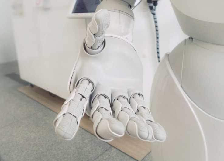 robotics future of retail