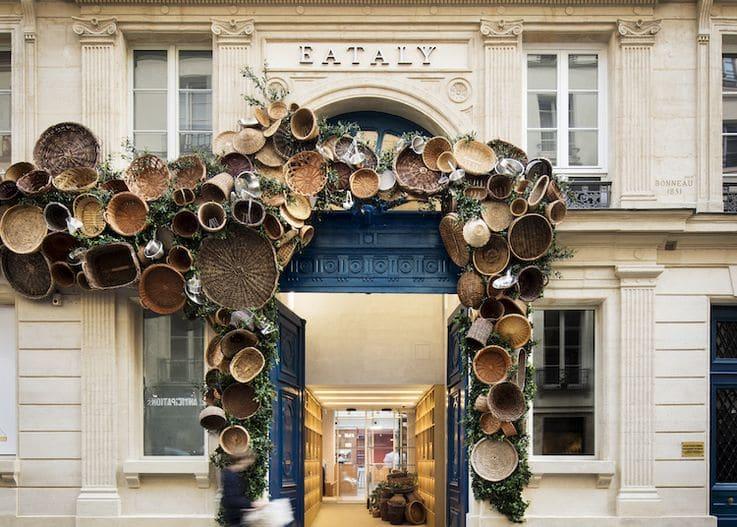 Retail Trends Paris - Shops In Paris
