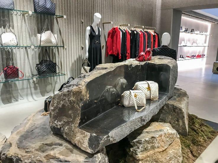 Luxury Retail - Luxury Store 2019