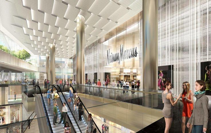 New York Store Openings - Retail 2019