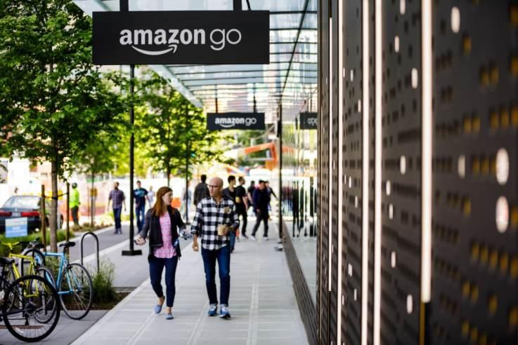 Amazon fastest-growing retailers
